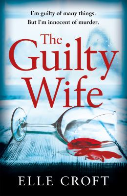 Cover image for The Guilty Wife