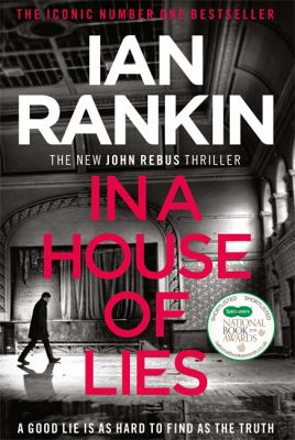 Cover image for In A House of Lies