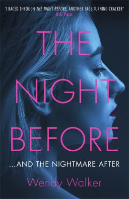 Cover image for The Night Before