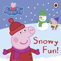 Peppa's Snowy Fun!