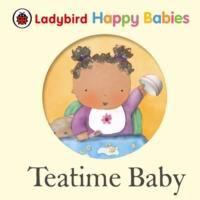 Teatime Baby