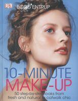 10-minute Make-up