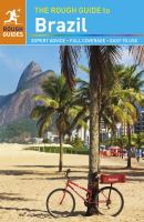 The Rough Guide to Brazil, [2014]