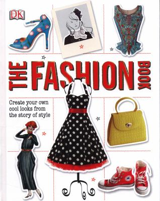 The Fashion Book cover