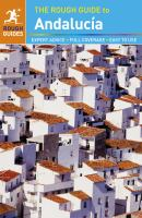 The Rough Guide to Andalucía 2015