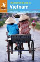 The Rough Guide to Vietnam 2015