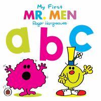 My First Mr. Men