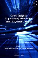 Opera Indigene
