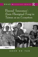 Beyond 'innocence'
