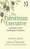The Palestinian Executive