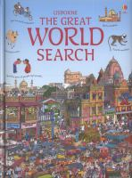 The Great World Search
