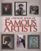 The Usborne Book of Famous Artists