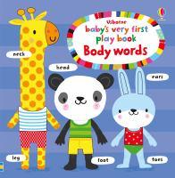 Body Words