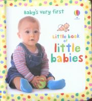 Little Book of Little Babies