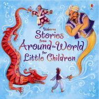 Usborne Stories From Around the World for Little Children