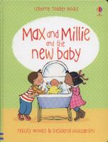 Max and Millie and the New Baby