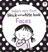 Bay's Very First Black and White Book