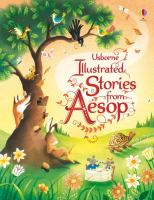 Usborn Illustrated Stories From Aesop
