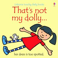 That's Not My Dolly - Her Dress Is Too Spotty