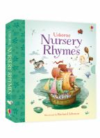 Usborne Nursery Rhymes