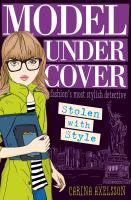Model Under Cover – Stolen With Style