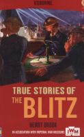 True Stories of the Blitz