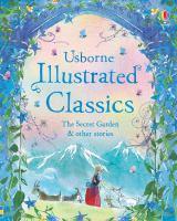 Usborne Illustrated Classics