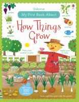 How Things Grow