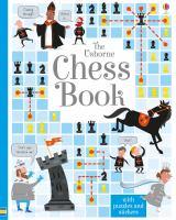 The Usborne Chess Book