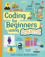 Image: Coding for Beginners Using Scratch