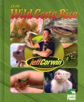 Into Wild Costa Rica