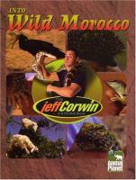 Into Wild Morocco