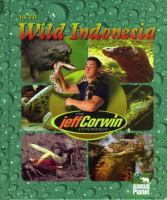 Into Wild Indonesia