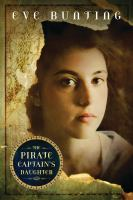 THE PIRATE CAPTAIN'S DAUGHTER
