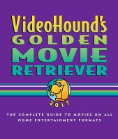 VideoHound's Golden Movie Retriever, 2017
