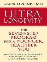 Ultralongevity