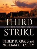Third Strike