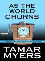 As the World Churns