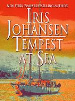 Tempest At Sea