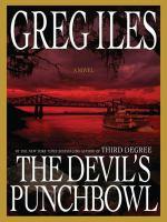 The Devil's Punchbowl