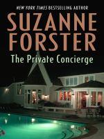 The Private Concierge
