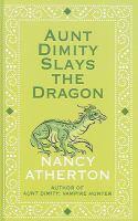 Aunt Dimity Slays the Dragon