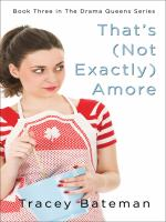 That's (not Exactly) Amore