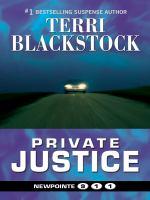 Private Justice