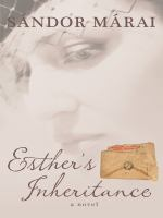 Esther's Inheritance