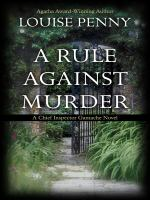 A Rule Against Murder