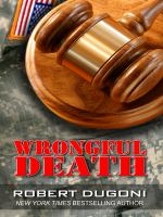 Wrongful Death