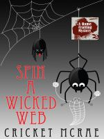 Spin A Wicked Web