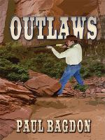 Outlaws [text (large Print)]