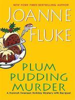 Plum Pudding Murder